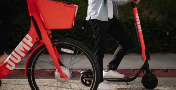 Uber-Jump-bikes-scooters-viagem-pro-futuro
